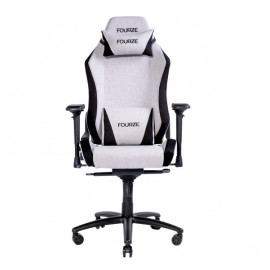 Fourze Cloud Fabric gaming chair