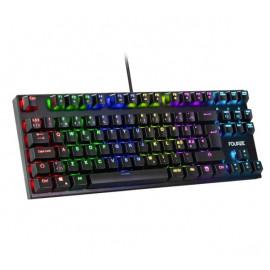 Fourze GK140 Gaming Keyboard mechanisch
