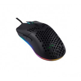 Fourze GM800 gaming mouse zwart