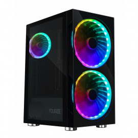 Fourze T320 ATX RGB PC Case