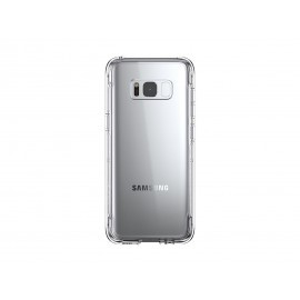 Griffin Survivor Clear Galaxy S8 Plus transparant