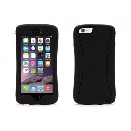 Griffin Survivor Slim hardcase iPhone 6 zwart