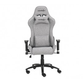 Gear4U Elite Fabric gaming chair grijs