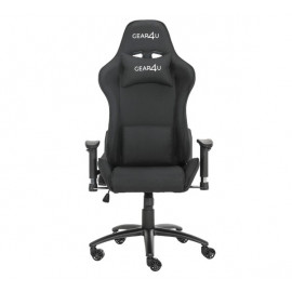 Gear4U Elite Fabric gaming chair zwart