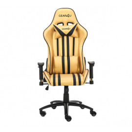 Gear4U Elite Limited Edition gaming chair goud