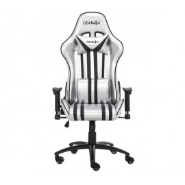 Gear4U Elite Limited Edition gaming chair zilver