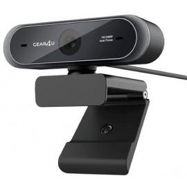 Gear4U Focus Full HD streaming webcam