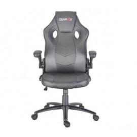 Gear4U Gambit Pro gaming chair zwart