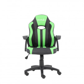 Gear4U Junior Hero gaming chair groen / zwart