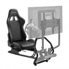Gear4U Simulator Racing Chair / Racestoel