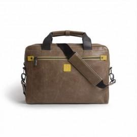 Golla ROAD Commuter Bag Matt 16 inch bruin