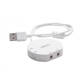 Griffin iMic USB Audio Interface