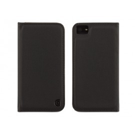 Griffin Passport Wallet Case iPhone 5(S)/SE zwart