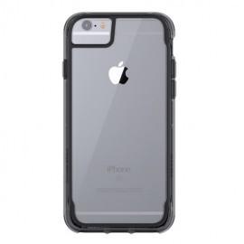 Griffin Survivor Clear iPhone 6/6S/7/8 helder/zwart