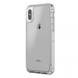 Griffin Survivor Clear Case iPhone X clear