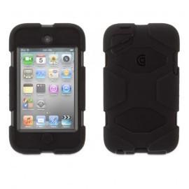 Griffin Survivor Hardcase iPod Touch 4G zwart