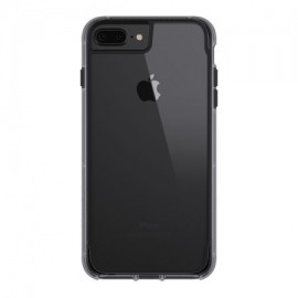 Griffin Survivor Clear iPhone 6(S) / 7/8 Plus zwart