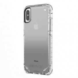 Griffin Survivor Strong iPhone X clear