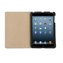 Griffin Slim Booklet Case Apple iPad Mini zwart