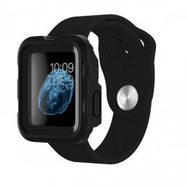 Griffin Survivor Apple Watch Case 38mm zwart