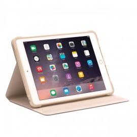 Griffin Turnfolio iPad Air 2 zilver/grijs