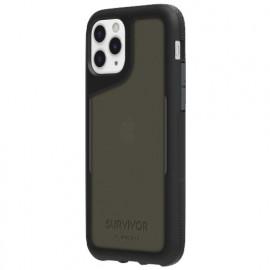 Griffin Survivor Endurance iPhone 11 Pro zwart / grijs