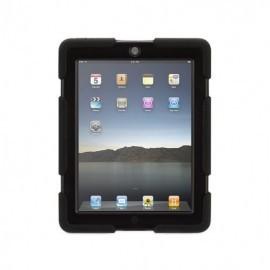 Griffin Survivor hardcase iPad 2/3/4 zwart