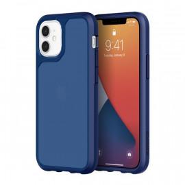 Griffin Survivor Strong case iPhone 12 mini Navy