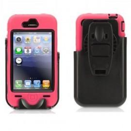 Grifiin Explorer iPhone 4(S) roze