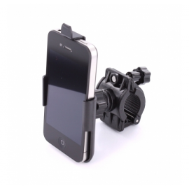 Haicom Bike Holder BI-168 iPhone 4(S)