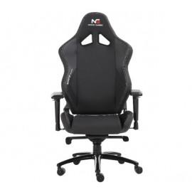 Nordic Gaming Heavy Metal gaming chair zwart