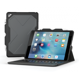 ZAGG Rugged Messenger Keyboard iPad Pro 10,5 UK zwart