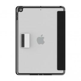 Incipio Octane Pure iPad 2017 zwart / transparant