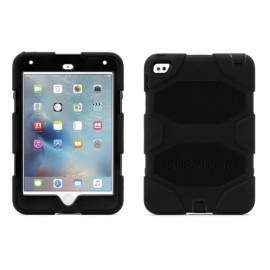 Griffin Survivor hardcase iPad Mini 4 zwart