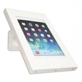 Tablet muur- en tafelstandaard Securo iPad Pro 12.9 zwart