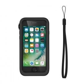 Catalyst Waterproof case iPhone 7 / 8 / SE 2020 zwart
