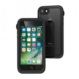 Catalyst waterproof case iPhone 7 zwart