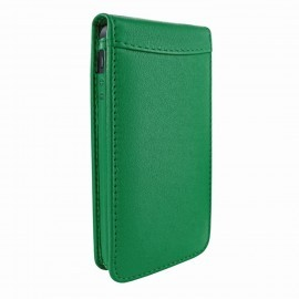 Piel Frama Magnetic iPhone 5(S)/SE groen