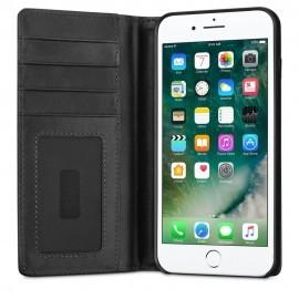 Twelve South Journal iPhone 7 zwart