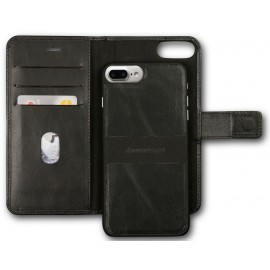 dbramante1928 Lynge 2 case iPhone 7 / 8 Plus zwart