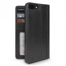 Twelve South Journal iPhone 7 / 8 / SE 2020 zwart