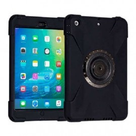 Joy Factory aXtion bold M rugged case iPad Mini 1/2/3 zwart