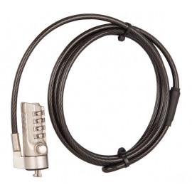 Joy Factory LockDown Combination Cable Lock 1.8m