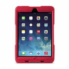 Kensington Blackbelt Rugged iPad Mini rood