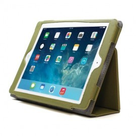 Kensington Comercio Soft Folio case iPad Air 1 groen