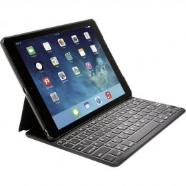 Kensington KeyFolio QWERTY Thin X2+ iPad Air 1/2 Black