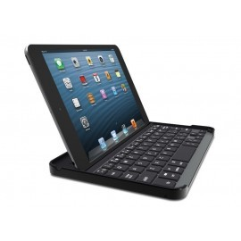 Belkin keyboard case iPad Mini (F5L145EABLK)
