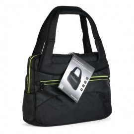 Kensington Triple Trek Tote zwart