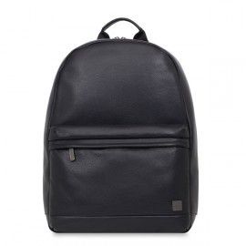"Knomo Barbican Albion Backpack 15"" zwart"