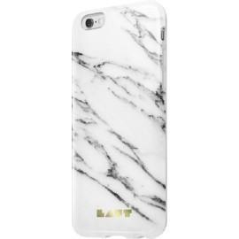 LAUT Huex iPhone 6(S) Marble wit